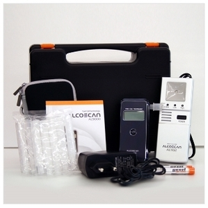 ALCOSCAN Screening Kit
